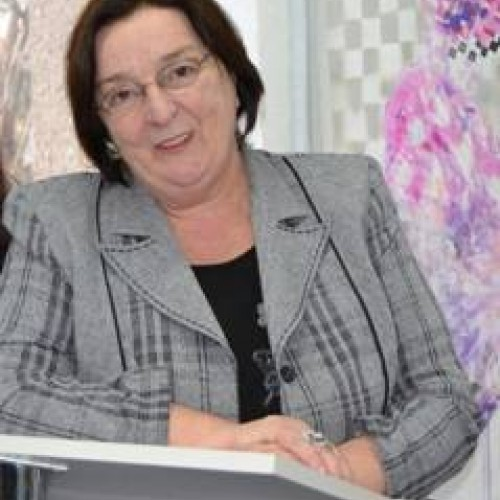 Sylantʹyeva Valentyna Ivanivna – Head of Foreign Literature Department, DPhil, Professor