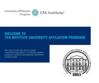 World standards of financial education «CFA Institute» at ONU